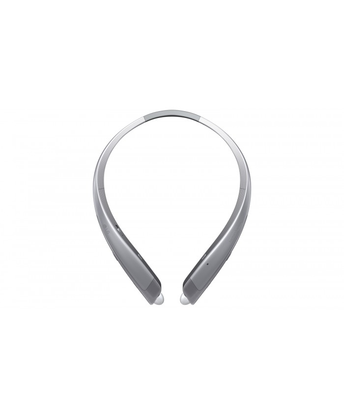 LG HBS-1100 TONE PLATINUM® Bluetooth® Wireless Stereo Headset Silver