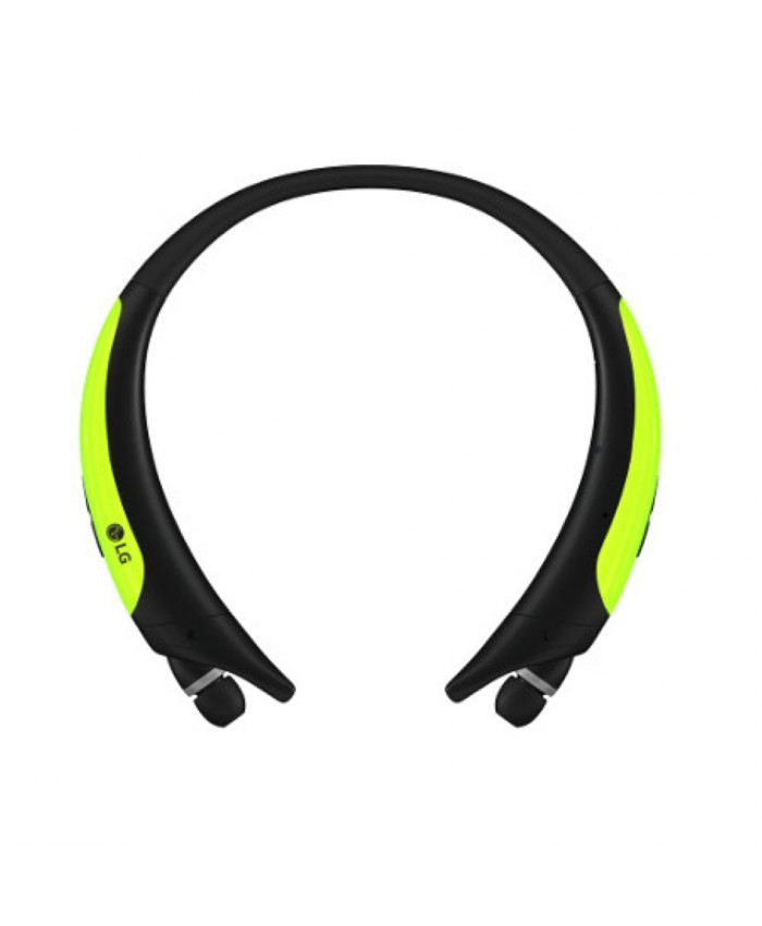 LG HBS-850 TONE Active™ Premium Wireless Stereo Headset Lime