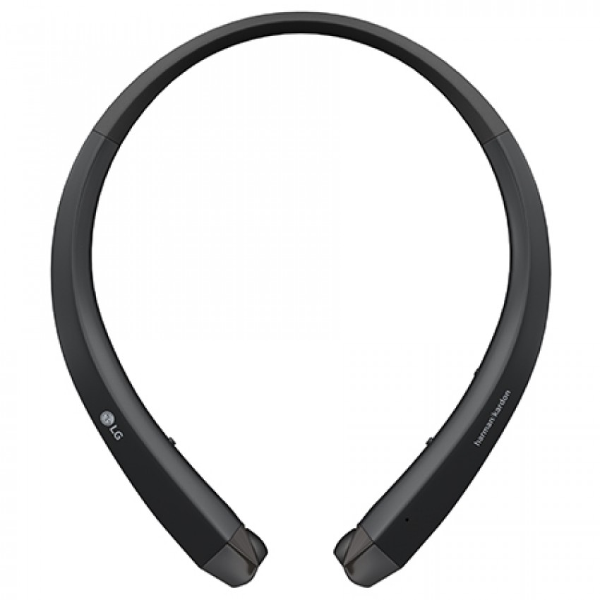 LG HBS-910 TONE INFINIM™ Wireless Stereo Headset Black