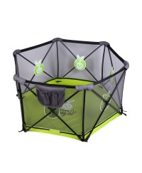 6-Panel Portable Play Yard Indoor & Outdoor