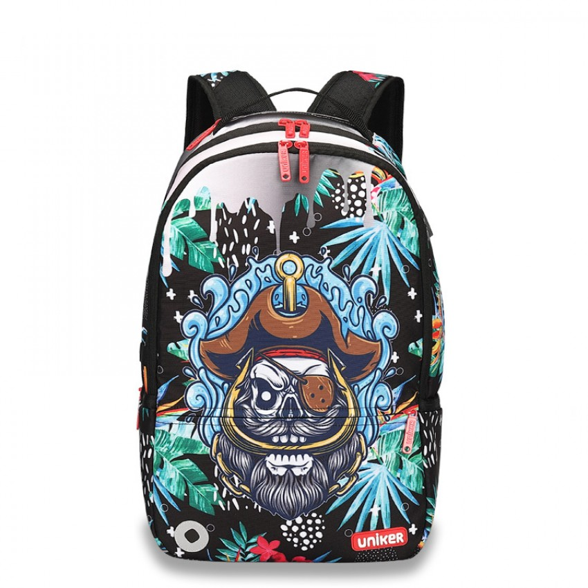 Pirate the backstreet style backpack